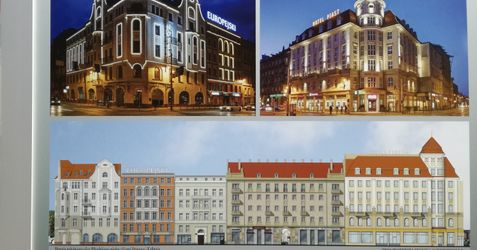 Hotel Europejski 272924