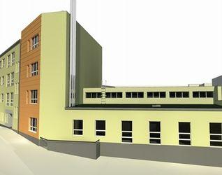 [Wrocław] Rozbudowa i przebudowa budynku zespołu szkolno-przedszkolnego nr 15 277020