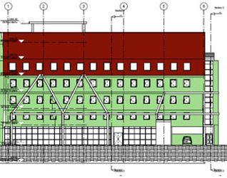 [Świdnica] Budynek mieszkalno-usługowy, ul. Spółdzielcza 30748