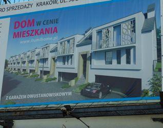 [Kraków] Budynek Mieszkalny, ul. Jugowicka 8 316444