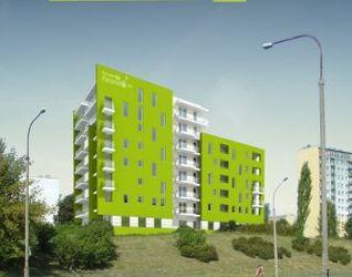 """[Lublin] Budynek wielorodzinny """"Rezydencja Panorama"""" 35612"""