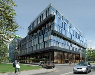 "[Warszawa] Biurowiec ""Konstruktorska Business Center"" 35868"