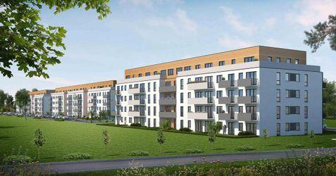 "Apartamenty ""Klasztorna"" 365084"