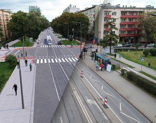 [Kraków] Ulica Królewska (przebudowa)  414748