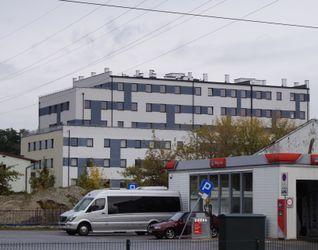 [Kraków] Budynek Biurowy, ul. Ostatnia 1C 447004