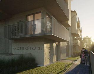 "[Kraków] Osiedle ""Kasztelańska 22"" 449820"