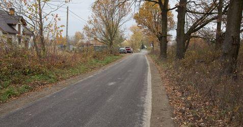 Przebudowie pasa drogi gminnej w Grabownie Małym 465948