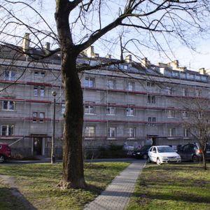 [Kraków] Budynek Mieszkalny, Os. Wandy 25 466460