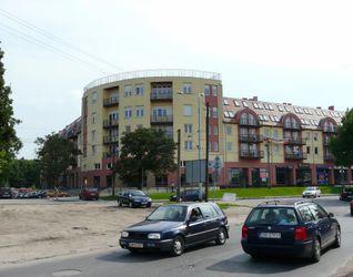 [Wrocław-Krzyki] Apartamenty Korona 6940