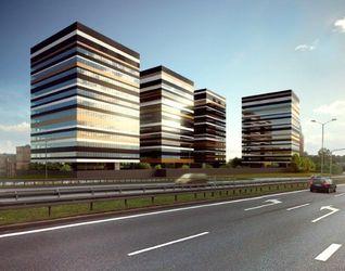 "[Katowice] Kompleks biurowy ""Silesia Business Park"" 109853"