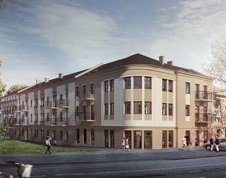 """[Lublin] Budynek wielorodzinny """"Zamojska od Nowa"""" 193821"""