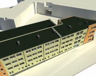 [Wrocław] Rozbudowa i przebudowa budynku zespołu szkolno-przedszkolnego nr 15 277021