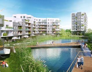"[Warszawa] Osiedle ""Lake Park Apartments"" 337181"