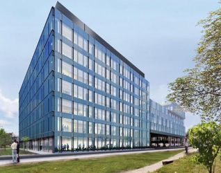 "[Warszawa] Biurowiec ""Konstruktorska Business Center"" 35869"