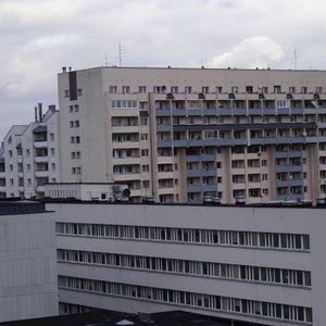 [Kraków] Remont Elewacji, ul. Mogilska 23 406557