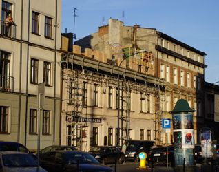[Kraków] Remont Kamienicy, ul. Lwowska 4 433437