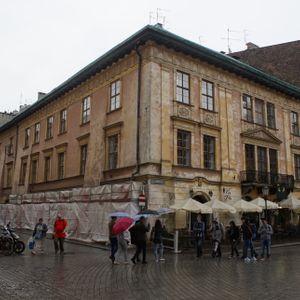 [Kraków] Remont Kamienicy, ul. Szpitalna 1 434461