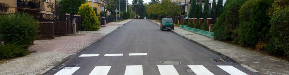 Remont ulicy Róż i Tulipanów  465949