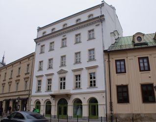 [Kraków] Remont Kamienicy, ul. Sienna 14 494877