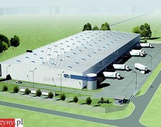 [Pruszcz Gdański] Logistic Center Pruszcz Gdański 101891