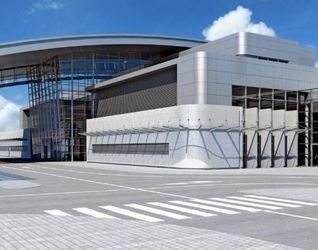 [Poznań] Port lotniczy - inwestycje i nowe połączenia 23811