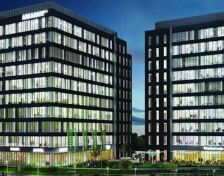 """[Bydgoszcz] Kompleks biurowy """"Arkada Business Park"""" 271875"""