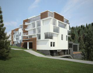 """[Kozubnik] Ośrodek wypoczynkowo-rekreacyjny """"Kozubnik SPA Resort"""" (rewitalizacja) 326915"""