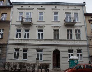 [Kraków] Remont Kamienicy, ul. Św. Benedykta 13 365059
