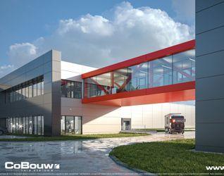 [Stanowice] Hala produkcyjno-magazynowa Turenwerke 415235