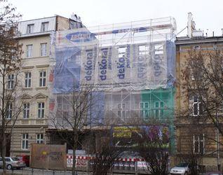 [Kraków] Hotel, ul. Św. Gertrudy 12a 417027