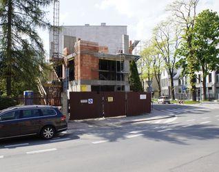 [Kraków] Budynek Mieszkalny, ul. Olszańska 7a 426755