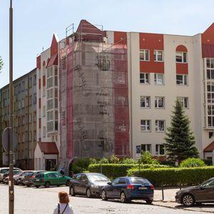 [Wrocław] Zaolziańska 3-3a 432387