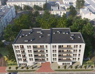 """[Warszawa] Budynek wielorodzinny """"Nova Praga – Osiecka"""" 435203"""