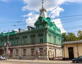 [Łódź] Pałac Sheiblerów 438275