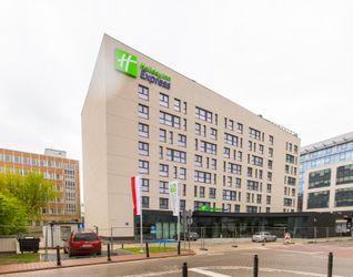 """[Warszawa] Hotel """"Holiday Inn Express Warszawa"""" 476675"""