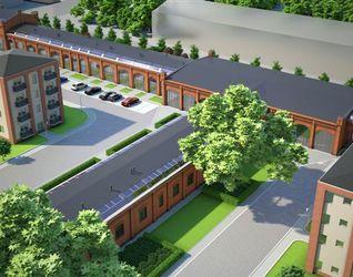 """[Poznań] Apartamenty """"Ułańskie"""" 5379"""