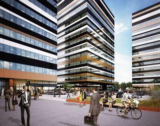 "[Katowice] Kompleks biurowy ""Silesia Business Park"" 109854"