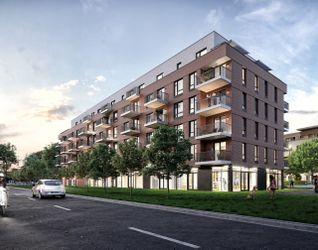 """[Kraków] Apartamentowiec """"Lotniczówka"""" 417054"""