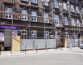 [Kraków] Remont Kamienicy, ul. Zacisze 10  429086