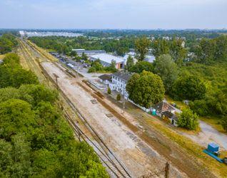 [Wrocław] Stacja PKP Wrocław Swojczyce 430622
