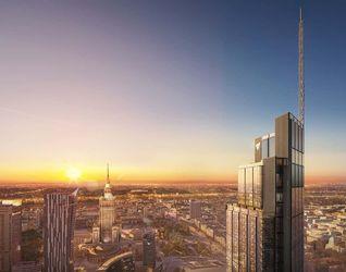 """[Warszawa] Kompleks biurowy """"Varso Place"""" i wieżowiec """"Varso Tower"""" (310 m) 475422"""