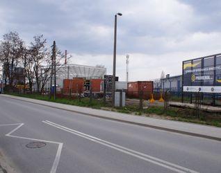 [Kraków] Budynek Magazynowy, ul. Isep 514590