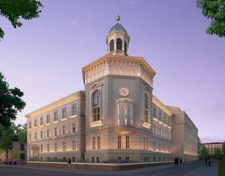 """[Kraków] Apartamenty """"Angel Wawel"""" 59422"""
