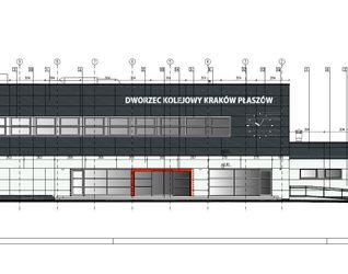 """[Kraków] Dworzec PKP """"Kraków Płaszów"""" (remont) 129311"""