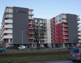 [Kraków] ACATOM, ul. Srebrnych Orłów 225311