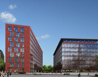 """[Katowice] Centrum Biurowe """"Mikołowska"""" 239647"""
