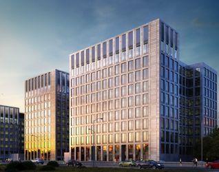 "[Katowice] Kompleks biurowy ""A4 Business Park"" 250655"