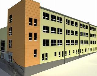 [Wrocław] Rozbudowa i przebudowa budynku zespołu szkolno-przedszkolnego nr 15 277023