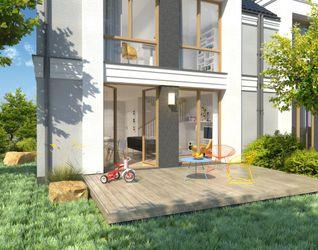 [Wrocław] Osiedle domów jednorodzinnych na ul. Figowej (Stabłowice) 295711
