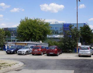 [Kraków] Rozbudowa Szpitala Dziecięcego w Prokocimiu 387871